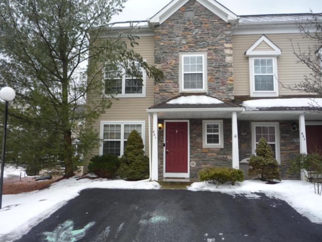 66A Upper Ridge View Dr., East Stroudsburg, PA 18302 (MLS #PM-65205) :: Keller Williams Real Estate