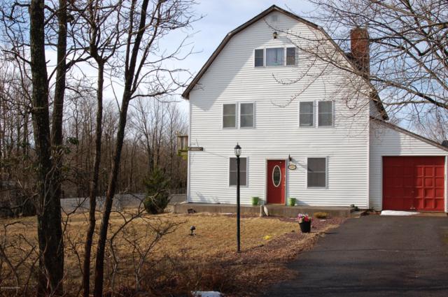 2265 Bismark Rd, Blakeslee, PA 18610 (MLS #PM-65207) :: RE/MAX of the Poconos