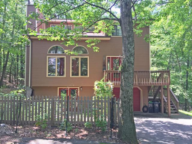 1614 Academy Drive, East Stroudsburg, PA 18301 (MLS #PM-65210) :: Keller Williams Real Estate