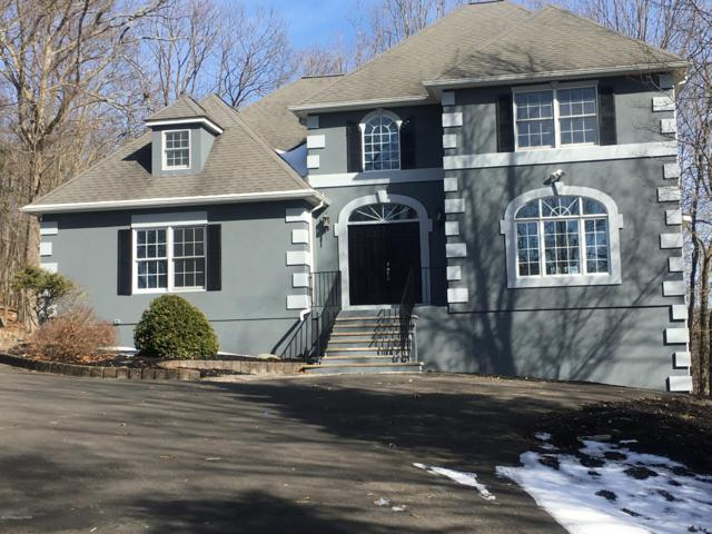 120 Reunion Rdg, East Stroudsburg, PA 18301 (MLS #PM-65233) :: Keller Williams Real Estate