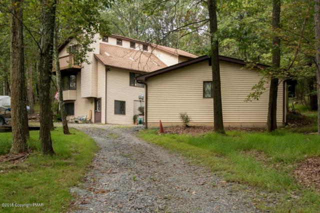 3189 Woodcrest Ave, Effort, PA 18330 (MLS #PM-65245) :: RE/MAX of the Poconos