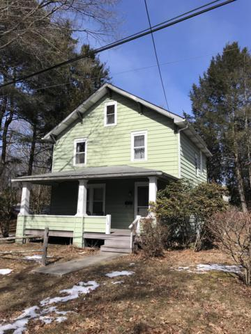 150 W 4Th Street, East Stroudsburg, PA 18301 (MLS #PM-65253) :: Keller Williams Real Estate