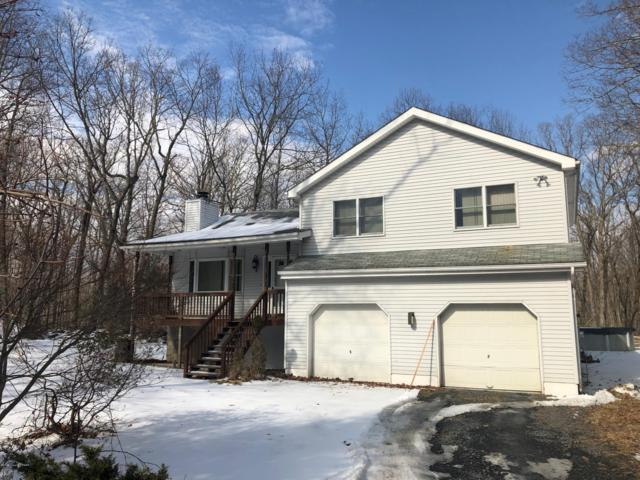 2458 Azalea Way, East Stroudsburg, PA 18302 (MLS #PM-65254) :: Keller Williams Real Estate