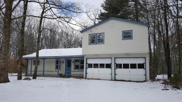 600 Rue De John, East Stroudsburg, PA 18302 (MLS #PM-65260) :: Keller Williams Real Estate