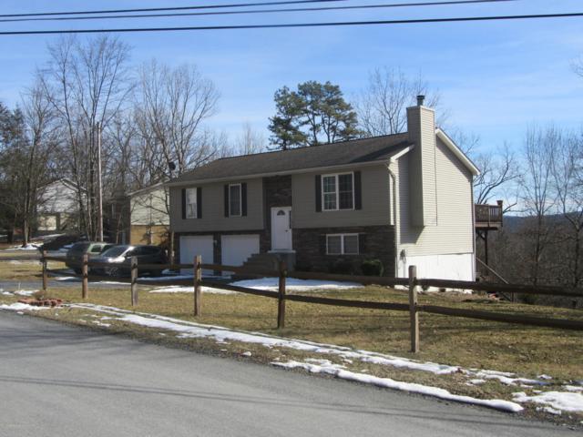 2508 Mcewan Blvd, East Stroudsburg, PA 18302 (MLS #PM-65266) :: Keller Williams Real Estate