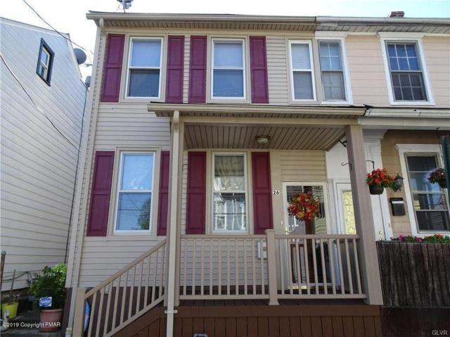 26 E Garrison St, Bethlehem, PA 18018 (MLS #PM-65276) :: Keller Williams Real Estate