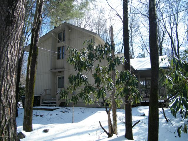 218 Tanglewood Drive, Pocono Pines, PA 18350 (MLS #PM-65296) :: RE/MAX of the Poconos