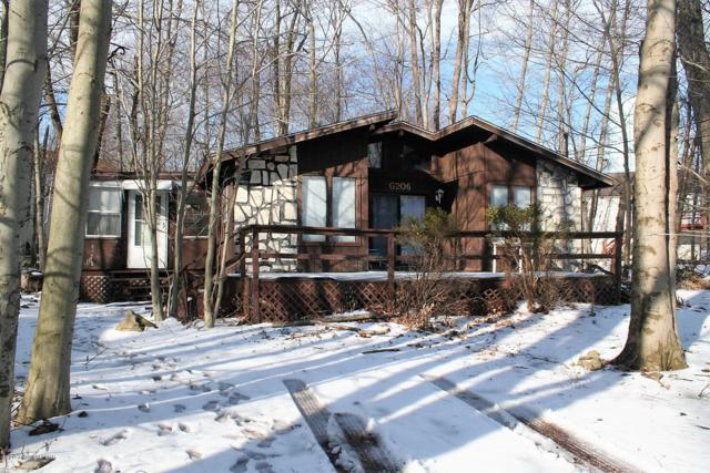 7186 Mountain Dr, Tobyhanna, PA 18466 (MLS #PM-65310) :: RE/MAX of the Poconos