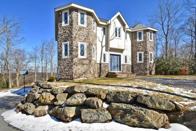 278 Wolf Hollow Rd, Lake Harmony, PA 18624 (MLS #PM-65312) :: RE/MAX of the Poconos