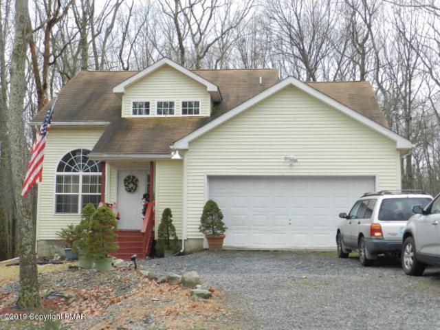 1164 Woodthrush Circle, Bushkill, PA 18324 (MLS #PM-65374) :: Keller Williams Real Estate
