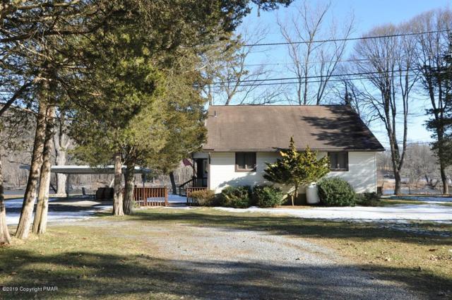 Off River Road, Mount Bethel, PA 18343 (MLS #PM-65402) :: Keller Williams Real Estate