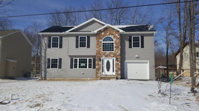 Pocono Country Place Real Estate Homes For Sale In Tobyhanna Pa