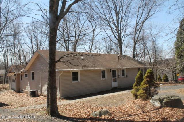 1060 Lenape Rd, East Stroudsburg, PA 18302 (MLS #PM-65431) :: Keller Williams Real Estate