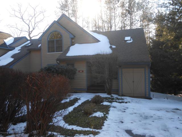 2157 Oak Hill Drive, Buck Hill Falls, PA 18323 (MLS #PM-65470) :: RE/MAX Results