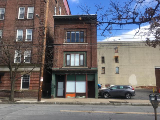 13 W Ross Street, Wilkes Barre, PA 18702 (MLS #PM-65477) :: Keller Williams Real Estate