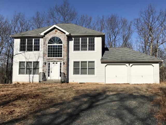3354 Stonehenge Drive, East Stroudsburg, PA 18301 (MLS #PM-65501) :: RE/MAX Results