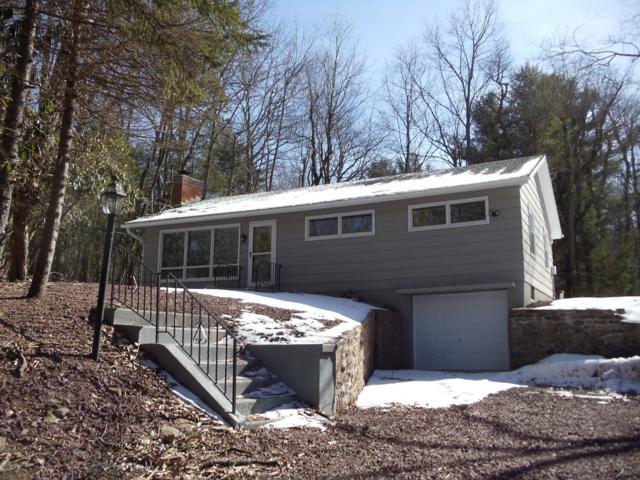 217 S Lake Dr, Lake Harmony, PA 18624 (MLS #PM-65504) :: Keller Williams Real Estate