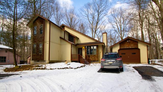 159 Selig Rd, Pocono Lake, PA 18347 (MLS #PM-65578) :: RE/MAX of the Poconos