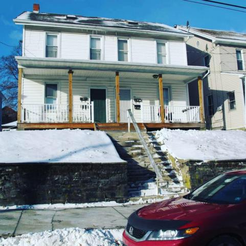 274/276 S 1St St, Lehighton, PA 18235 (MLS #PM-65660) :: RE/MAX of the Poconos