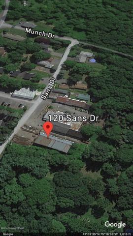 120 Sans Dr, Henryville, PA 18332 (MLS #PM-65672) :: Keller Williams Real Estate