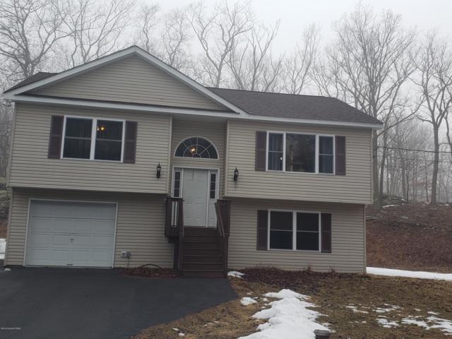 117 Johnsons Dr, Dingmans Ferry, PA 18328 (MLS #PM-65680) :: Keller Williams Real Estate