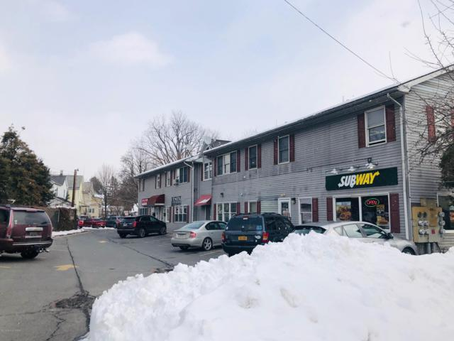 136 N 9Th St, Stroudsburg, PA 18360 (MLS #PM-65683) :: RE/MAX of the Poconos