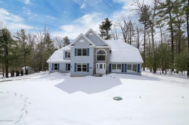 120 Mountain Laurel Ln, Milford, PA 18337 (MLS #PM-65695) :: Keller Williams Real Estate