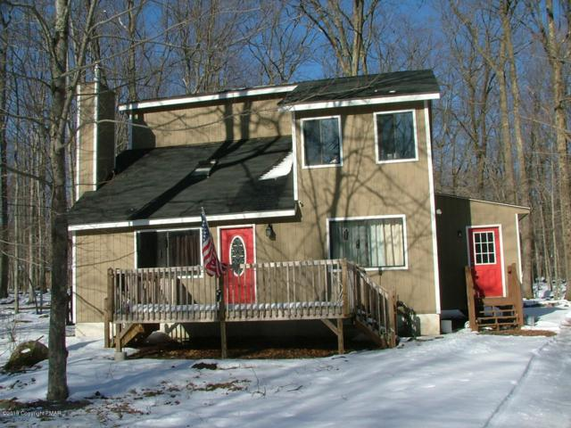 1245 Ranger Trl, Pocono Lake, PA 18347 (MLS #PM-65742) :: RE/MAX of the Poconos