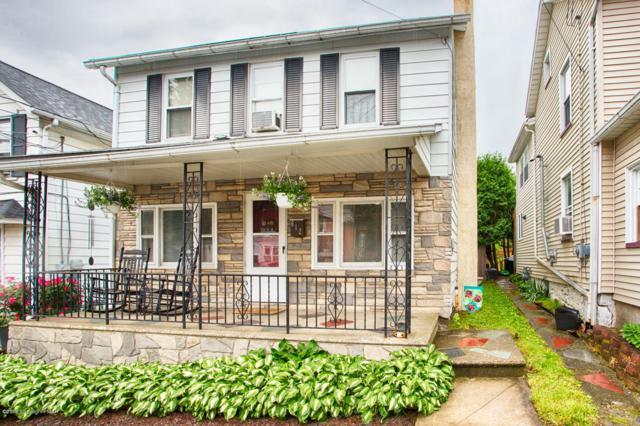 612 Pennsylvania Ave, Bangor, PA 18013 (MLS #PM-65764) :: Keller Williams Real Estate