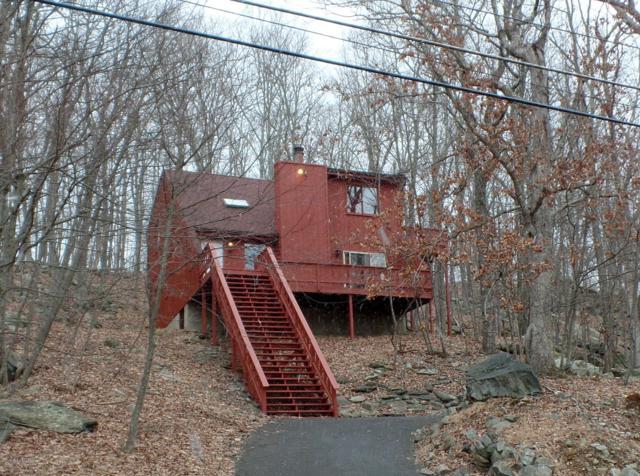 6067 Decker Rd, Bushkill, PA 18324 (MLS #PM-65770) :: Keller Williams Real Estate