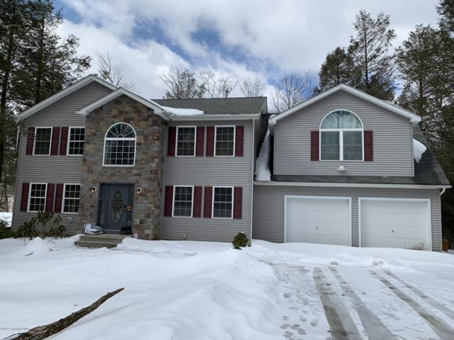 309 Mohansic Ln, Tobyhanna, PA 18466 (MLS #PM-65794) :: RE/MAX Results