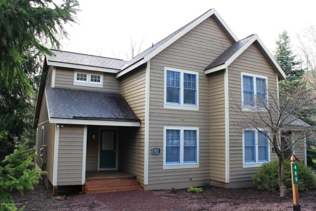 485 Spruce Dr, Tannersville, PA 18372 (MLS #PM-65799) :: RE/MAX Results