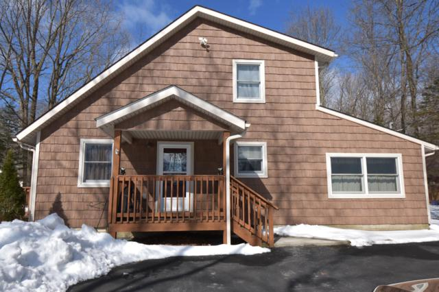 113 Piney Woods Dr, Jim Thorpe, PA 18229 (MLS #PM-65815) :: Keller Williams Real Estate