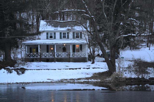 120 Hidden Hollow Ln, Stroudsburg, PA 18360 (MLS #PM-65816) :: Keller Williams Real Estate