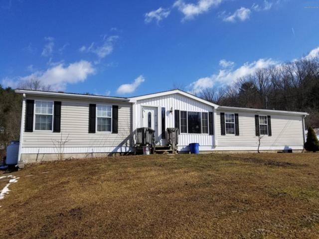 107 Farm Hill Dr, Kunkletown, PA 18058 (MLS #PM-65839) :: RE/MAX Results