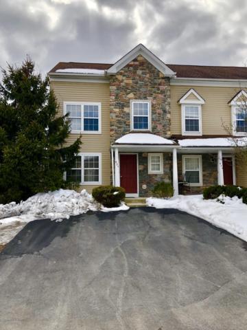 62 Lower Ridge View Cir A, East Stroudsburg, PA 18302 (MLS #PM-65850) :: Keller Williams Real Estate