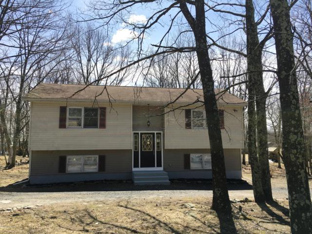 1121 Steele Cir, Bushkill, PA 18324 (MLS #PM-65851) :: RE/MAX Results