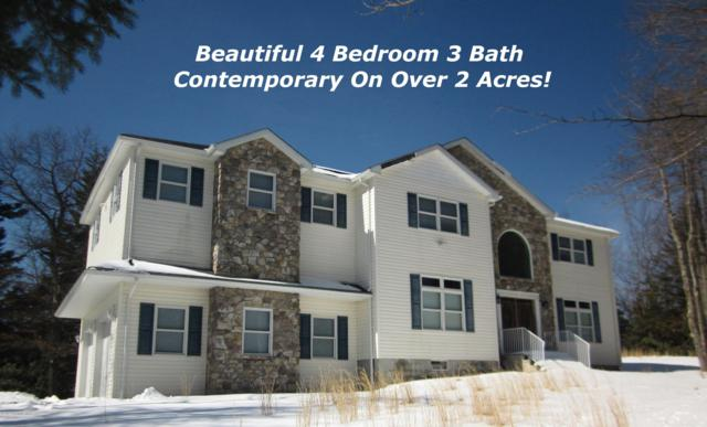 347 W Minsi Trl, Long Pond, PA 18334 (MLS #PM-65859) :: Keller Williams Real Estate