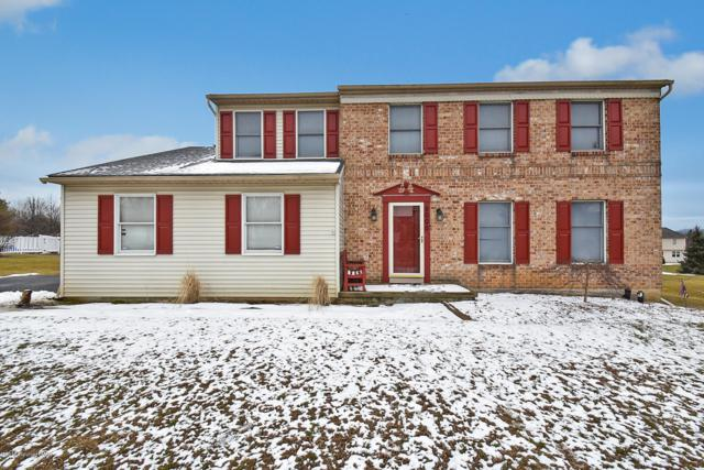 5000 Wagner Dr, Bethlehem, PA 18020 (MLS #PM-65875) :: RE/MAX Results