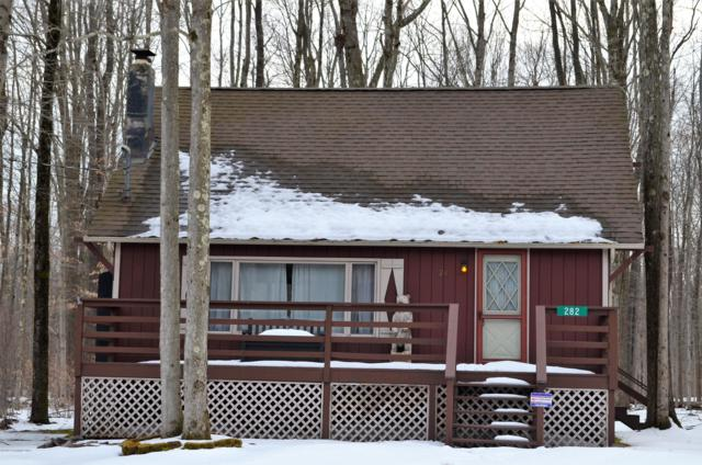282 Paxinos Dr, Pocono Lake, PA 18347 (MLS #PM-65888) :: RE/MAX Results