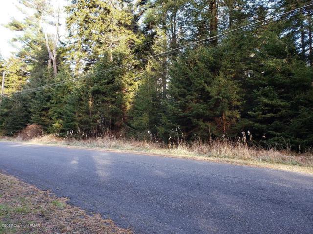 606 Sawmill Rd, Pocono Lake, PA 18347 (MLS #PM-65893) :: Keller Williams Real Estate