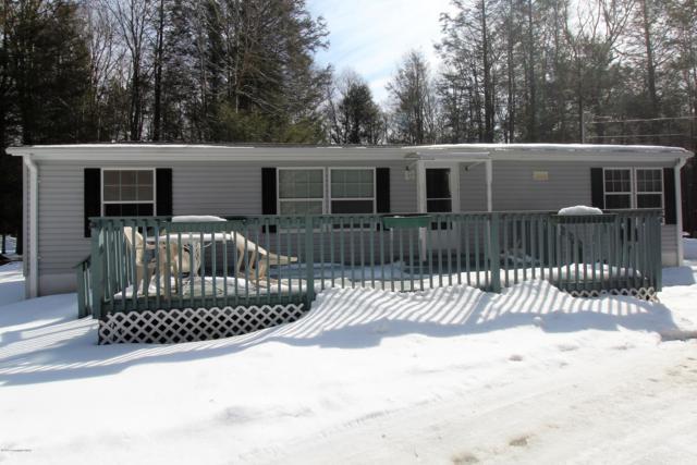 64 Pocono Road, Albrightsville, PA 18210 (MLS #PM-65894) :: Keller Williams Real Estate