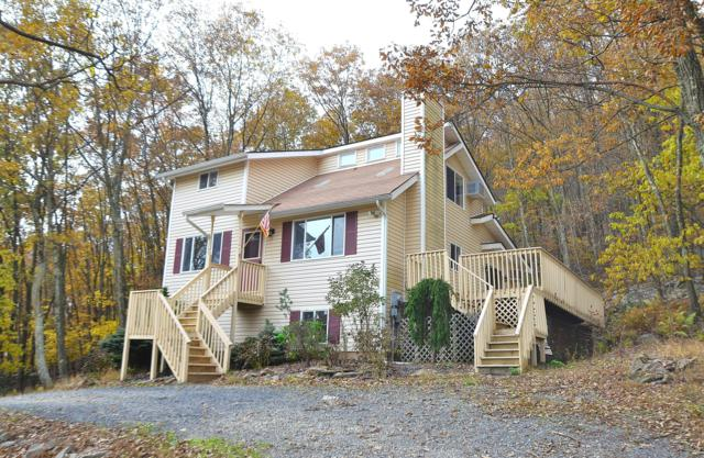 854 Lower Mountain Dr, Effort, PA 18330 (MLS #PM-65895) :: RE/MAX Results
