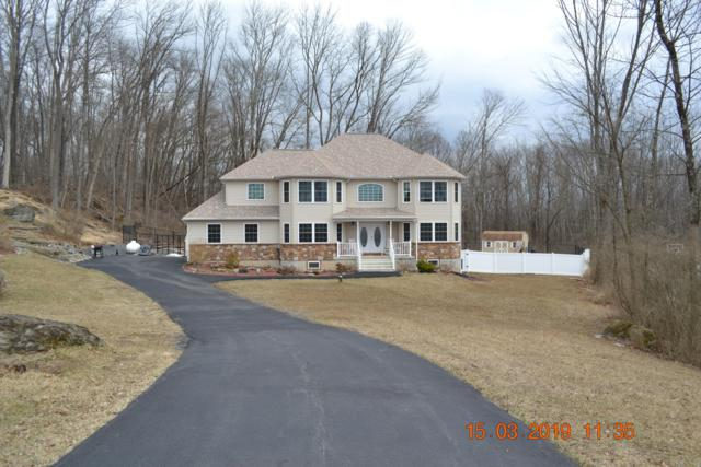 117 Dairy Hill Ct, East Stroudsburg, PA 18301 (MLS #PM-65914) :: RE/MAX Results