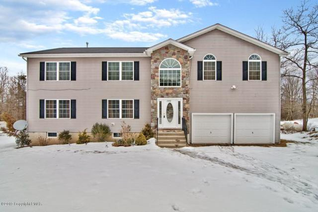 152 Granite Rd, Long Pond, PA 18334 (MLS #PM-65922) :: RE/MAX Results