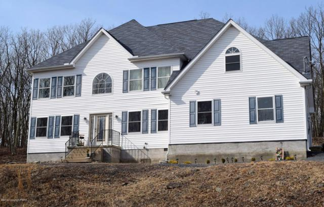 1626 N Rocky Mountain Drive, Effort, PA 18330 (MLS #PM-65927) :: RE/MAX Results