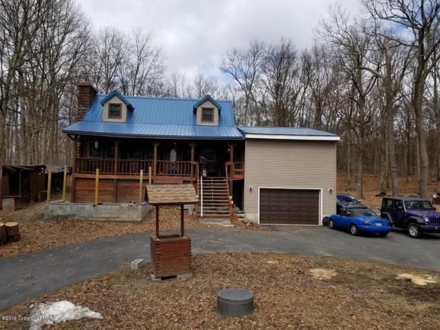 372 Whippoorwill Dr, Bushkill, PA 18324 (MLS #PM-65933) :: Keller Williams Real Estate
