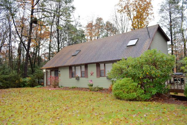 364 Lake Dr, Nesquehoning, PA 18240 (MLS #PM-65943) :: Keller Williams Real Estate