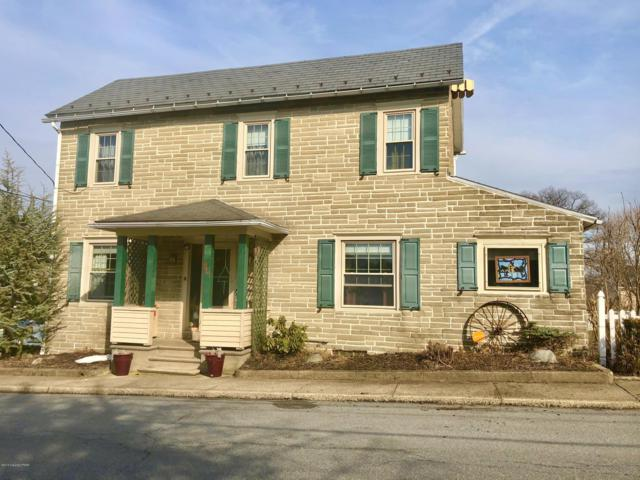 603 Mckinley St, Bangor, PA 18013 (MLS #PM-65963) :: RE/MAX Results