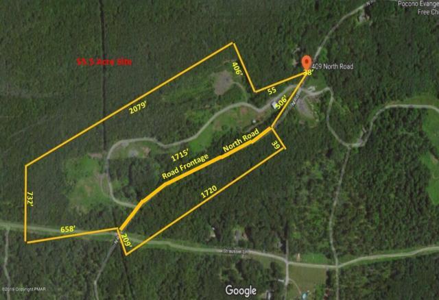 409 North Rd, Stroudsburg, PA 18360 (MLS #PM-65970) :: RE/MAX Results